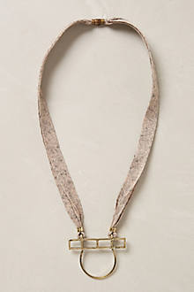 Saskia Necklace