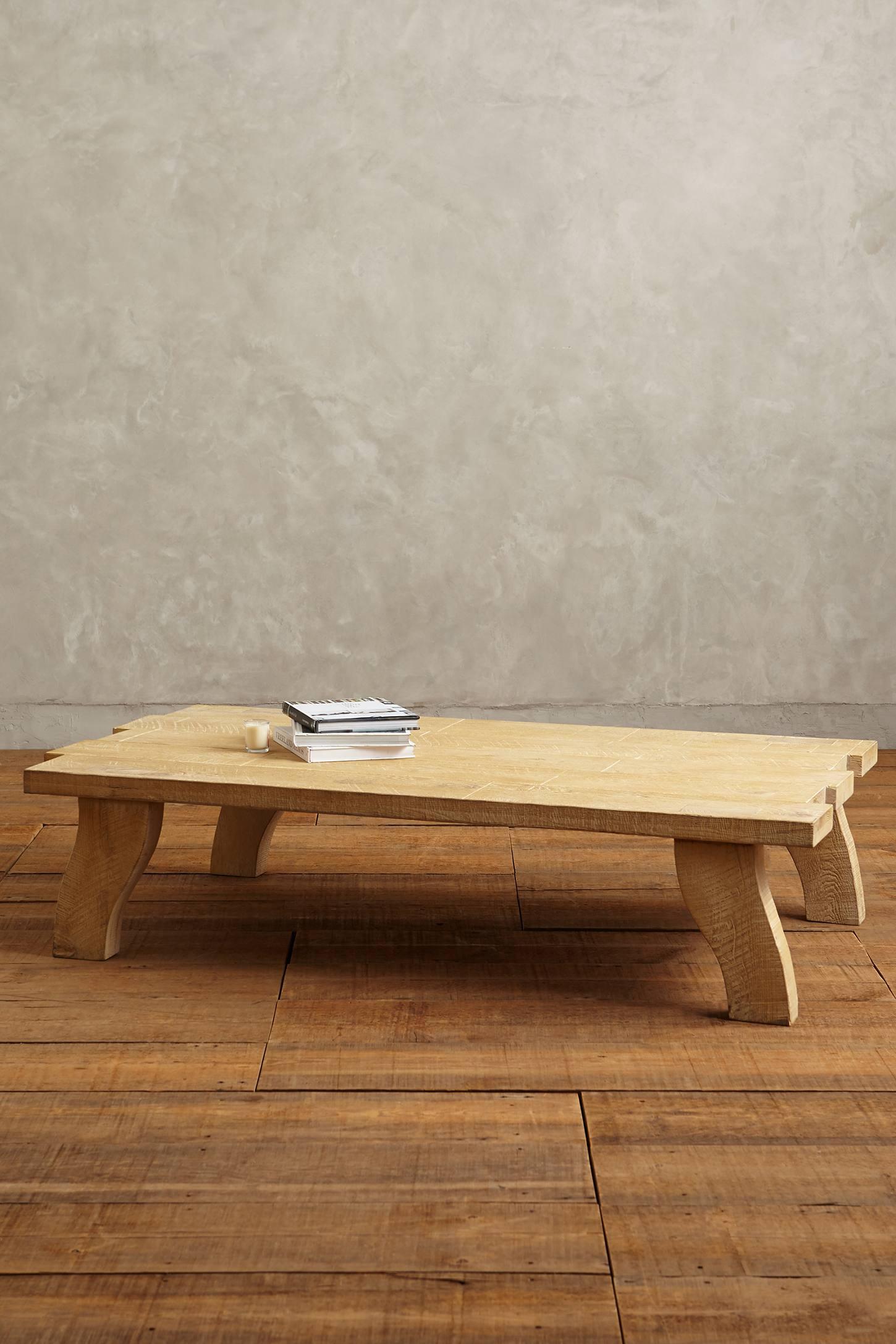 Folkthread Coffee Table