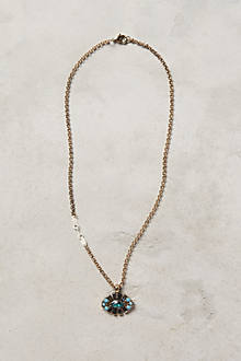 Dayspring Necklace