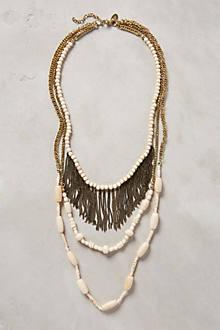 Layered Milonga Necklace