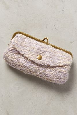 Woven Scales Glasses Case