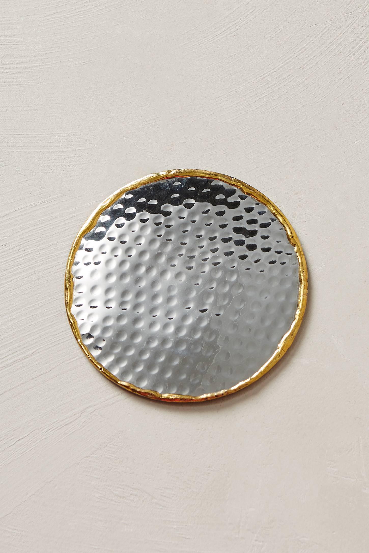 Glimmer Ring Coaster