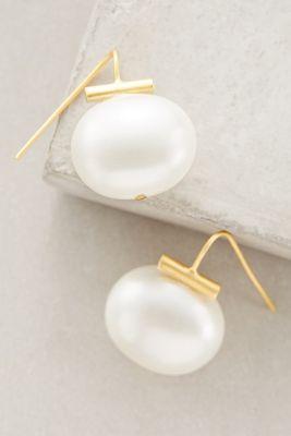 Pearl Infatuation Earrings