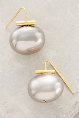 Pearl Infatuation Earrings