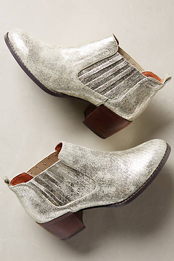 Schuler & Sons Chelsea Booties