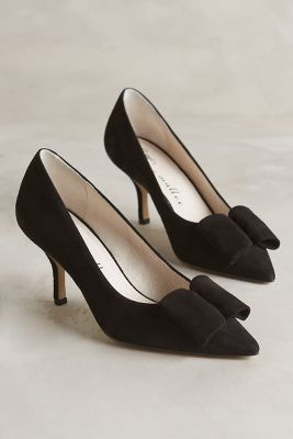 Bettye Muller Affair Heels