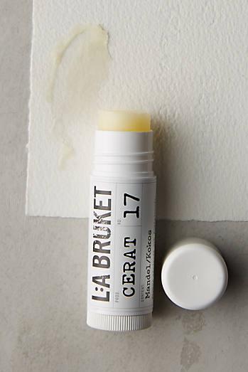 L:A Bruket No. 17 Lip Balm