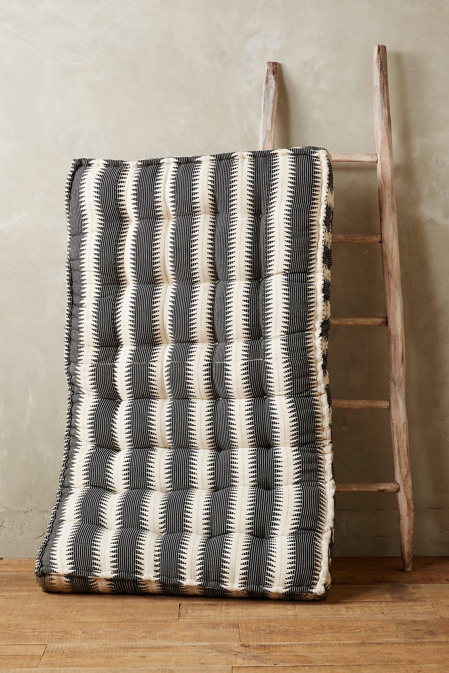 Valpo Twin Daybed Mattress, Striped