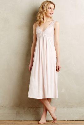 Only Hearts Austen Sleep Gown