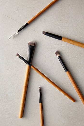 Antonym Eye Makeup Brush Set
