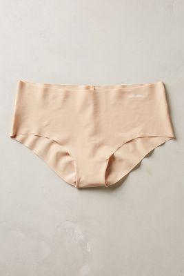 Calvin Klein Underwear Invisible Hipsters