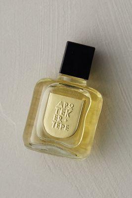 Apoteker Tepe Eau De Parfum