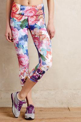 Bloomburst Leggings