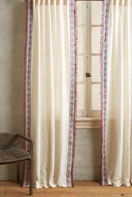 Thayer Curtain