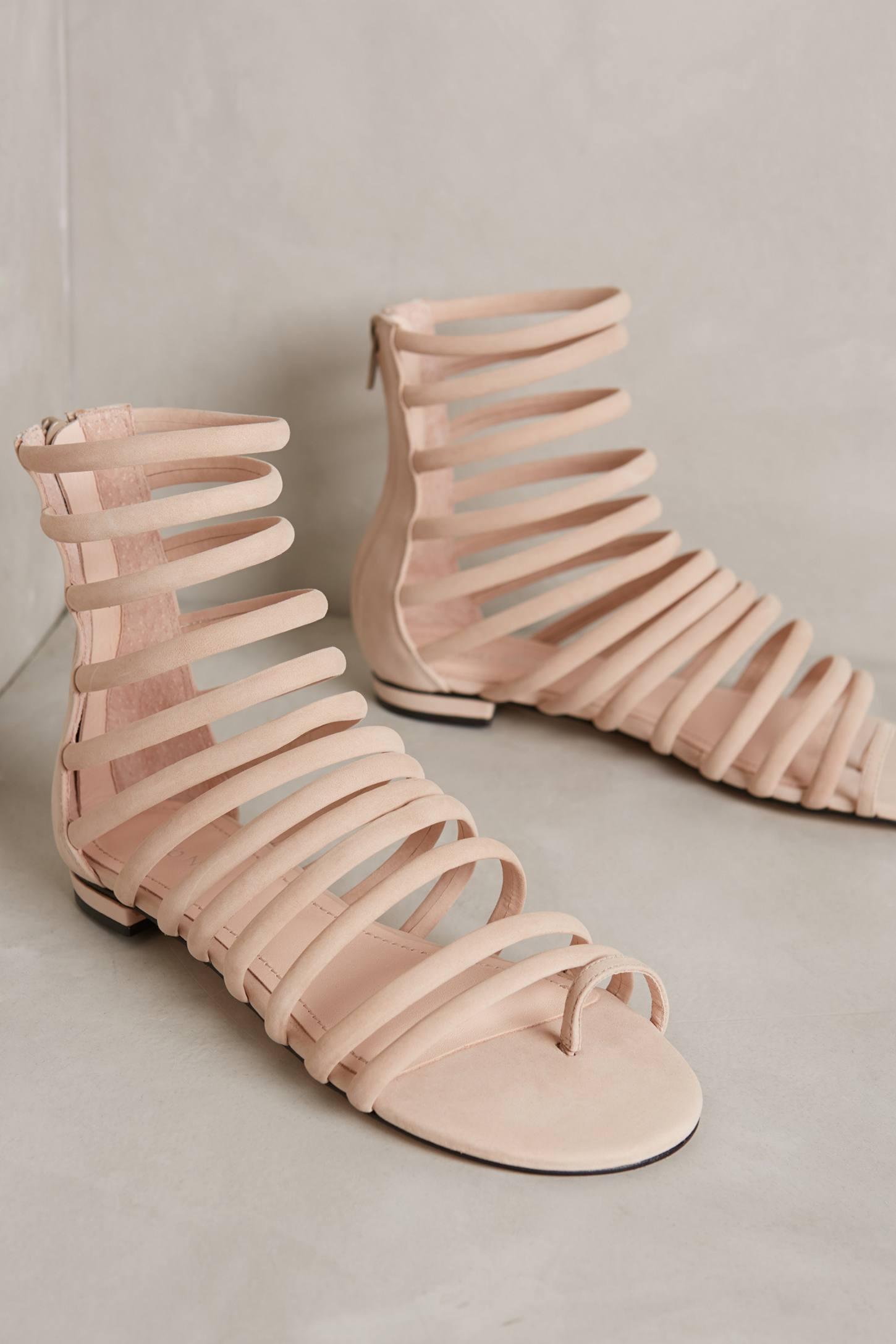 Jolie Gladiator Sandals