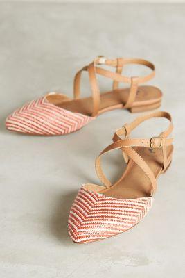 Gee Wawa Lizbeth Sandals