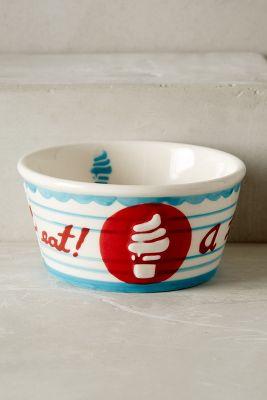 Easy Like Sundae Ice Cream Bowls