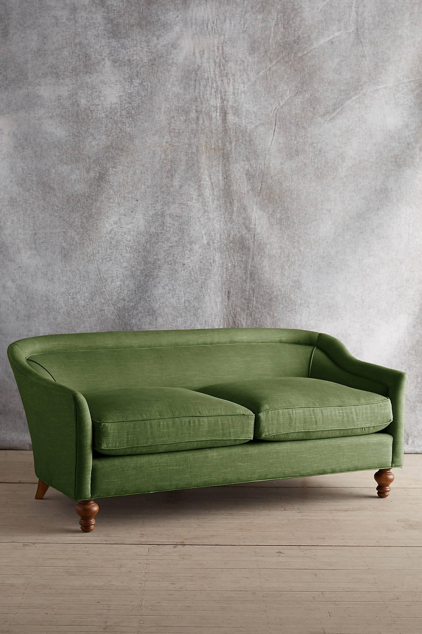 Linen Holloway Sofa