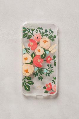 Spring Safari iPhone 6 Case