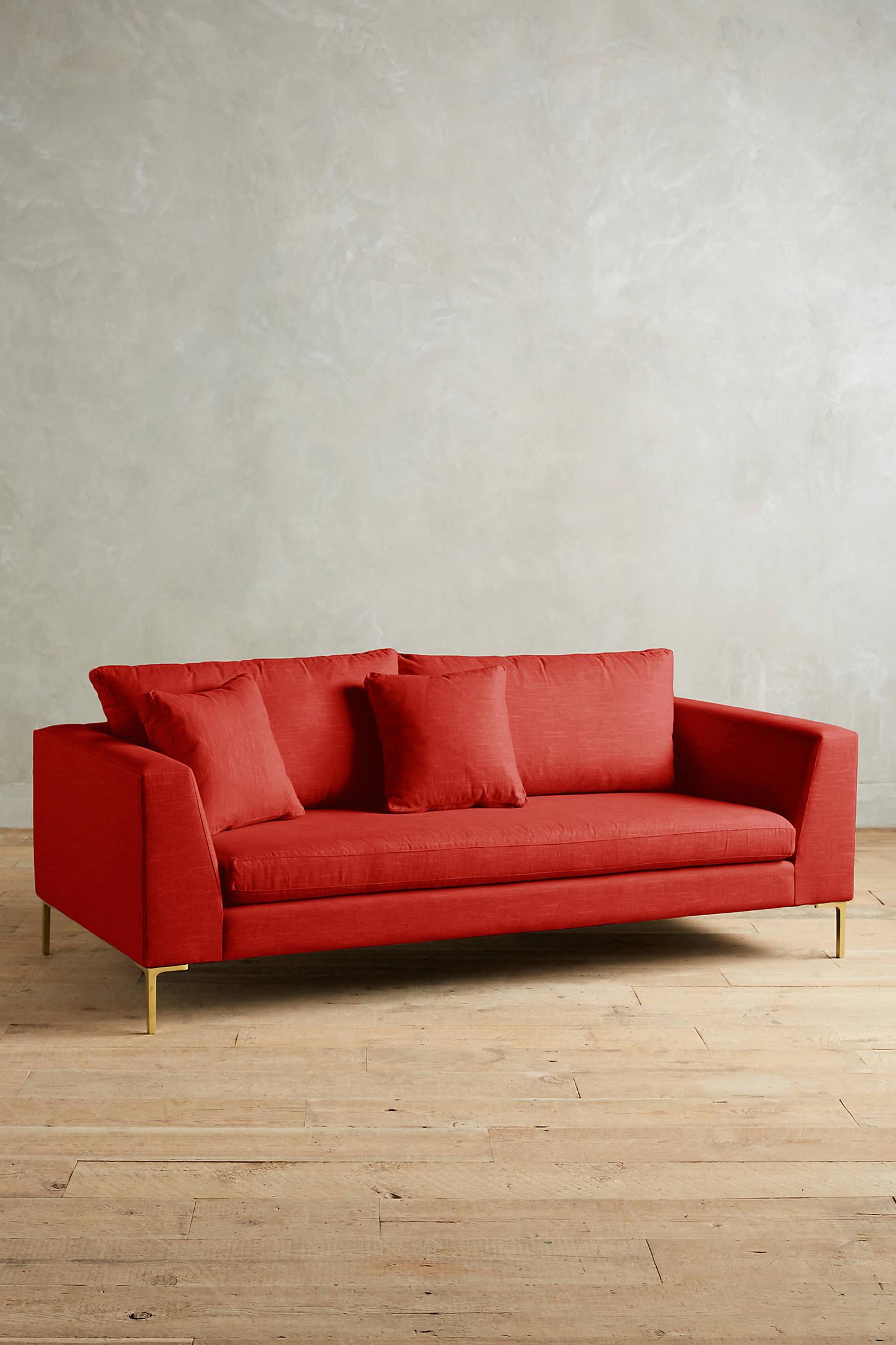 Linen Edlyn Chair