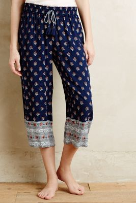 Ania Sleep Pants