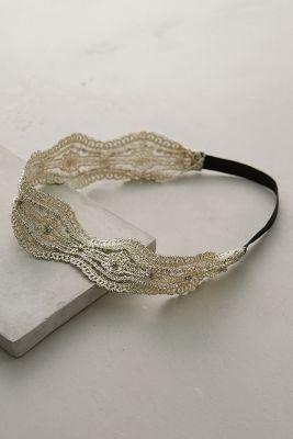 Passementerie Headband