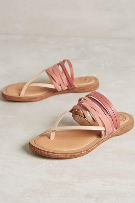 Gee Wawa Meadow Sandals
