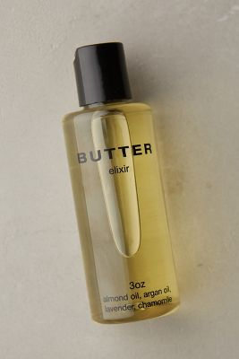 BUTTERelixir Body Oil