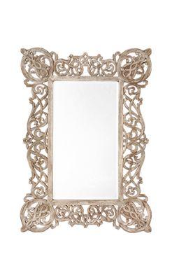 Copperwood Mirror