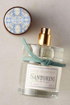 An Eccentric's Caravan Eau De Parfum