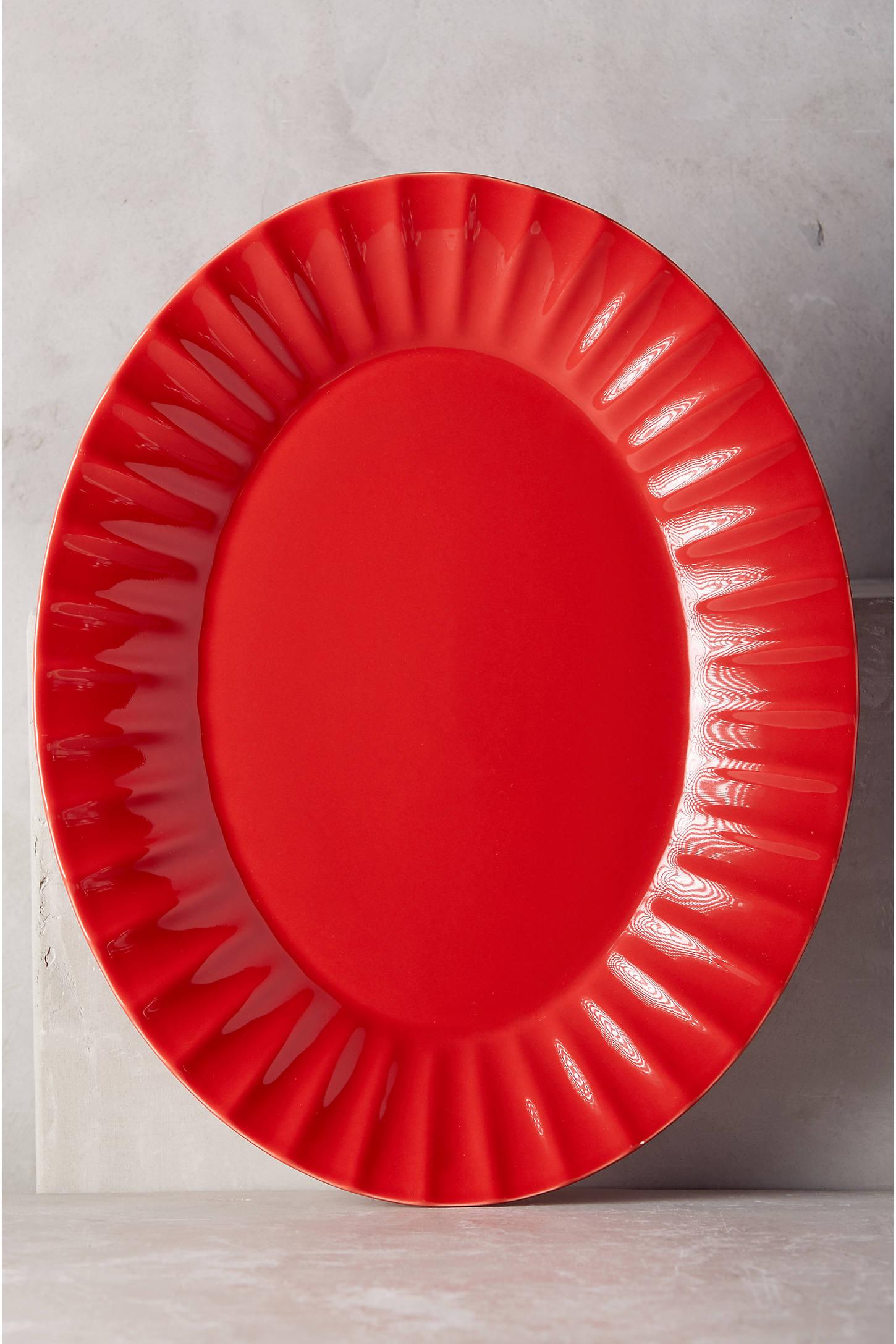Latte Platter