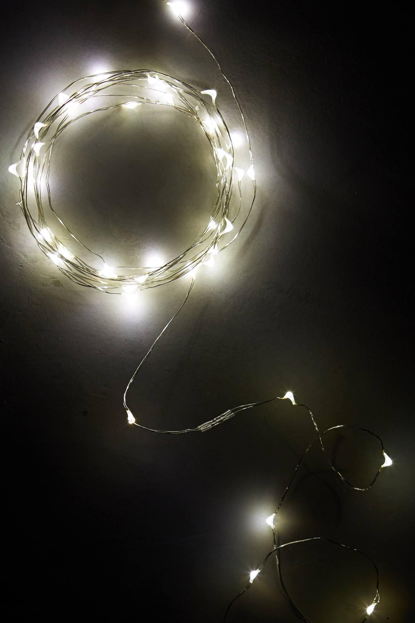 Aurora String Lights