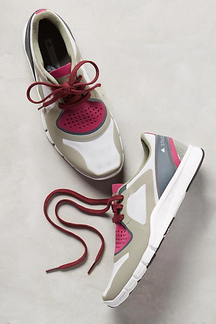 Sale alerts for Anthropologie Adidas by Stella McCartney Alayta Studio Sneakers - Covvet