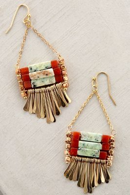 Jata Earrings