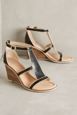 Dr Scholl's Jacobs Wedges