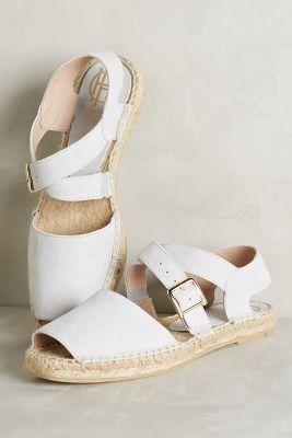 House of Harlow Taja Sandals