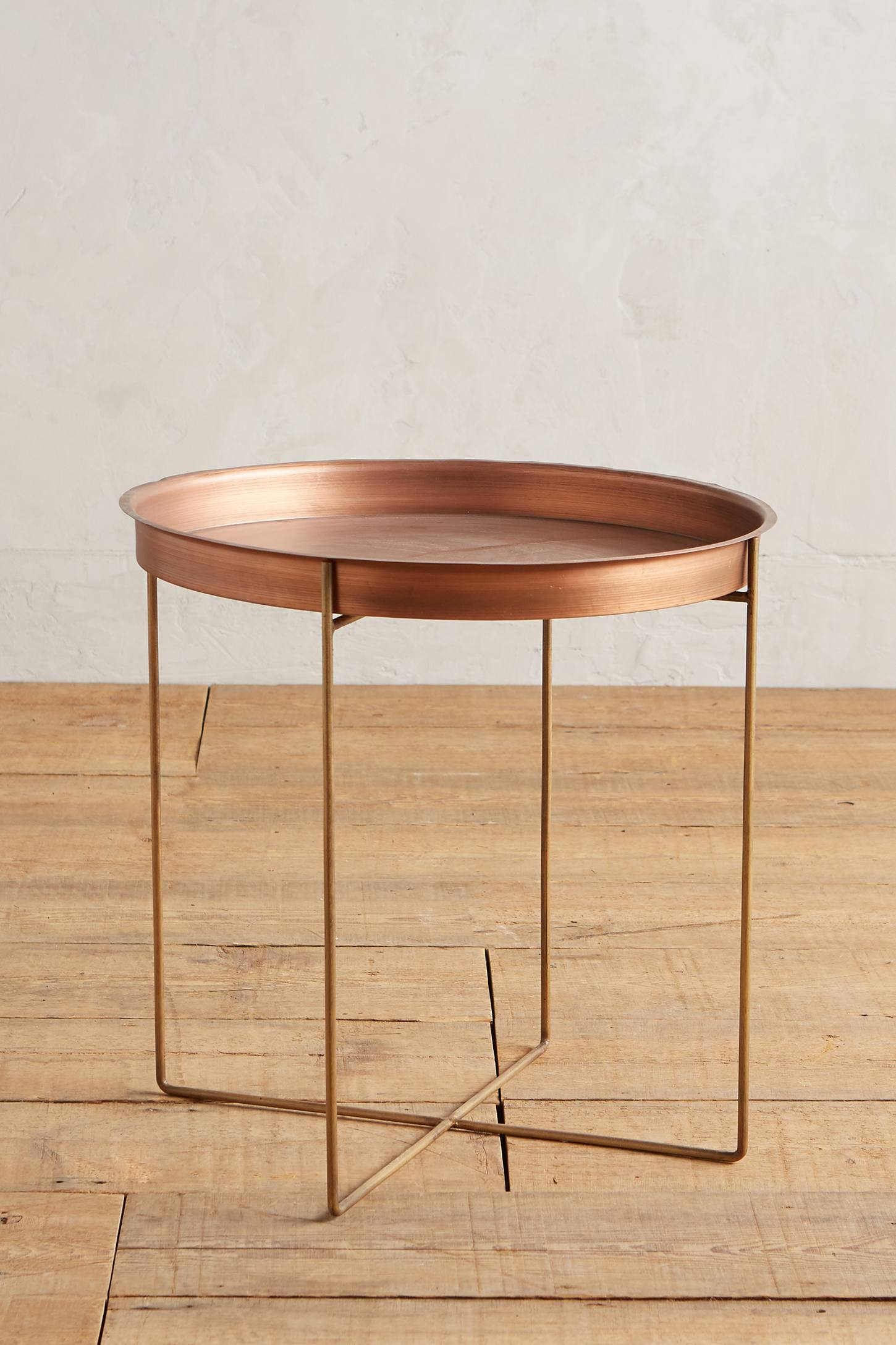 Kapona Tray Table