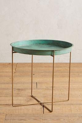 Kapona Tray Table