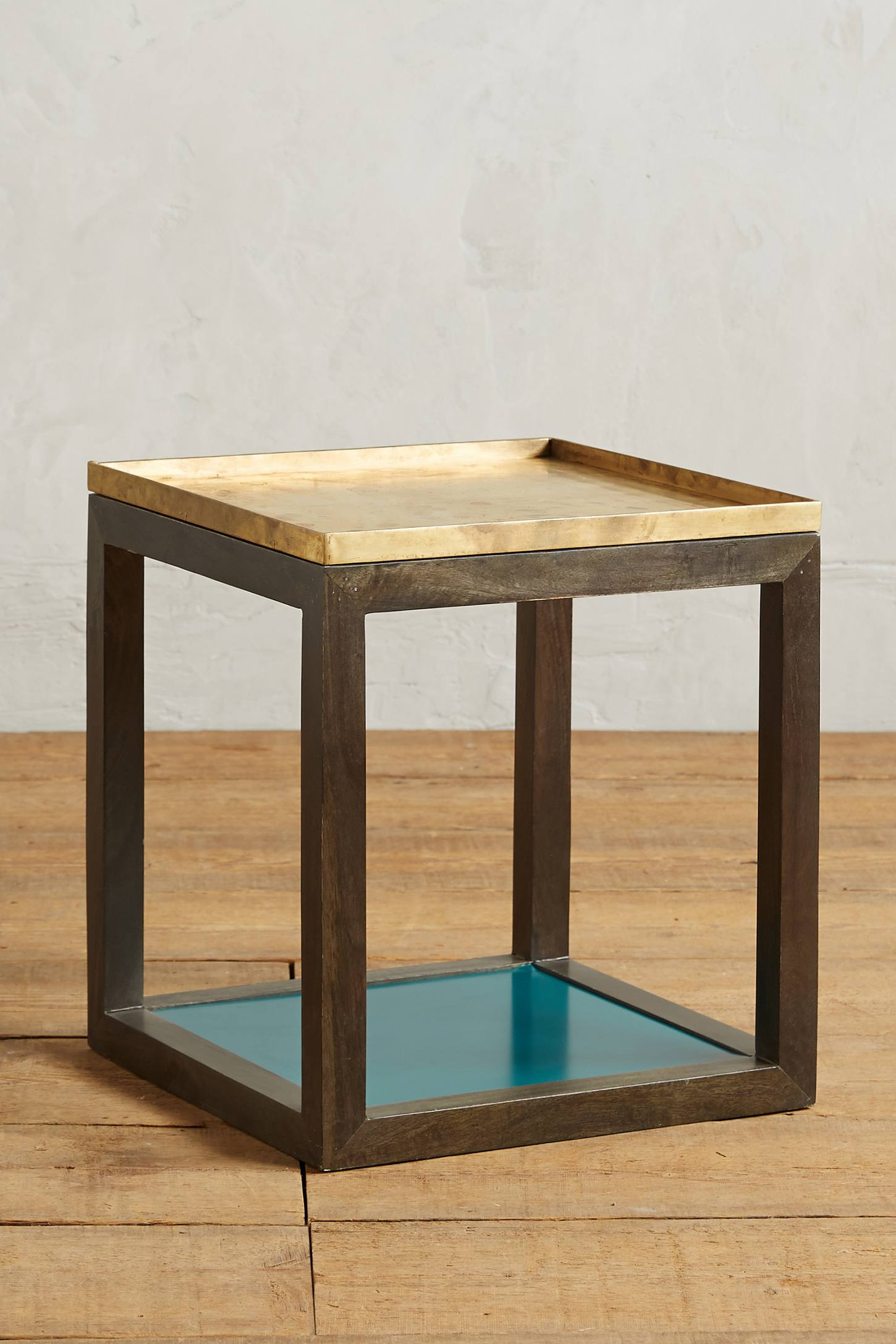 Edda Side Table