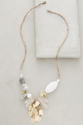 Mystic Desert Necklace