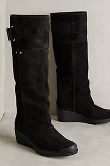 Sorel Toronto Wedge Boots