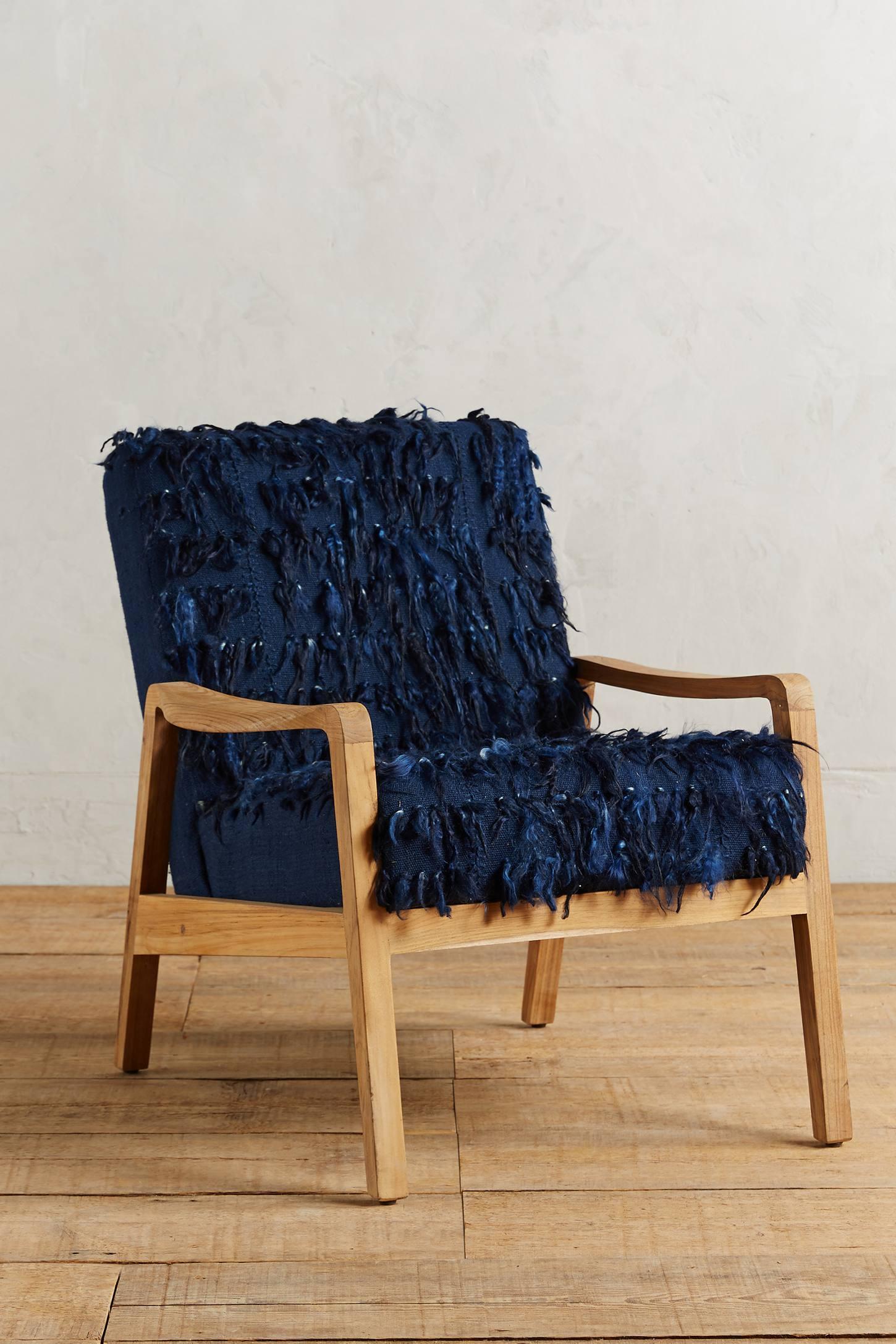 Sencha Armchair