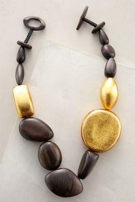 Black Sands Necklace