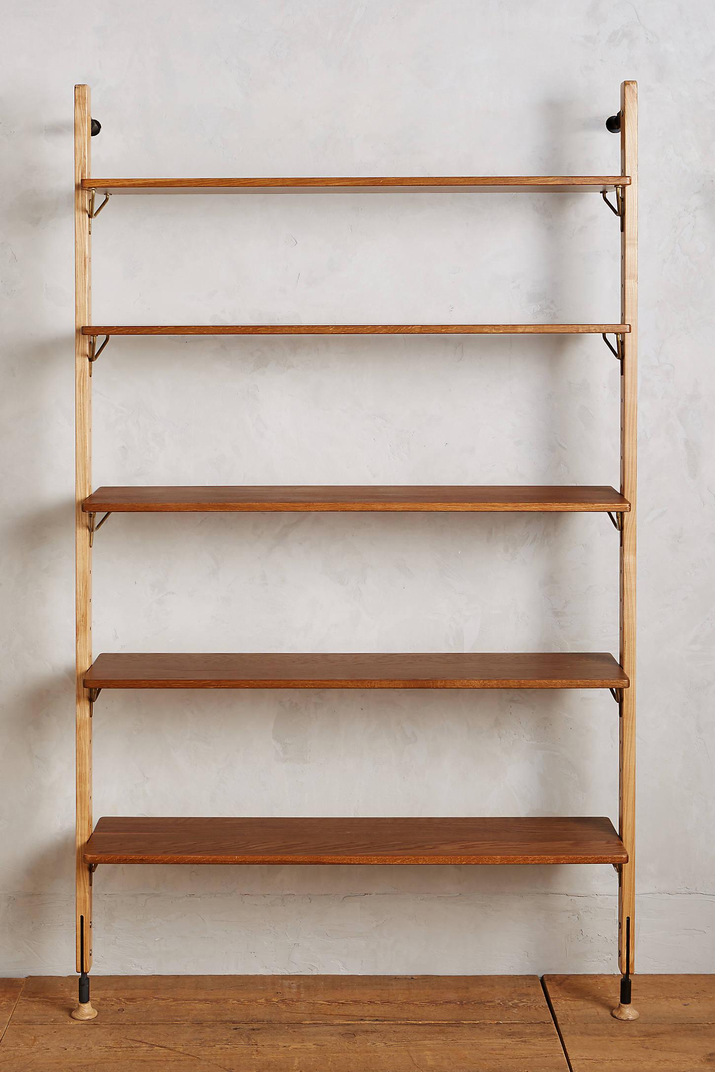 Kalmar Bookshelf