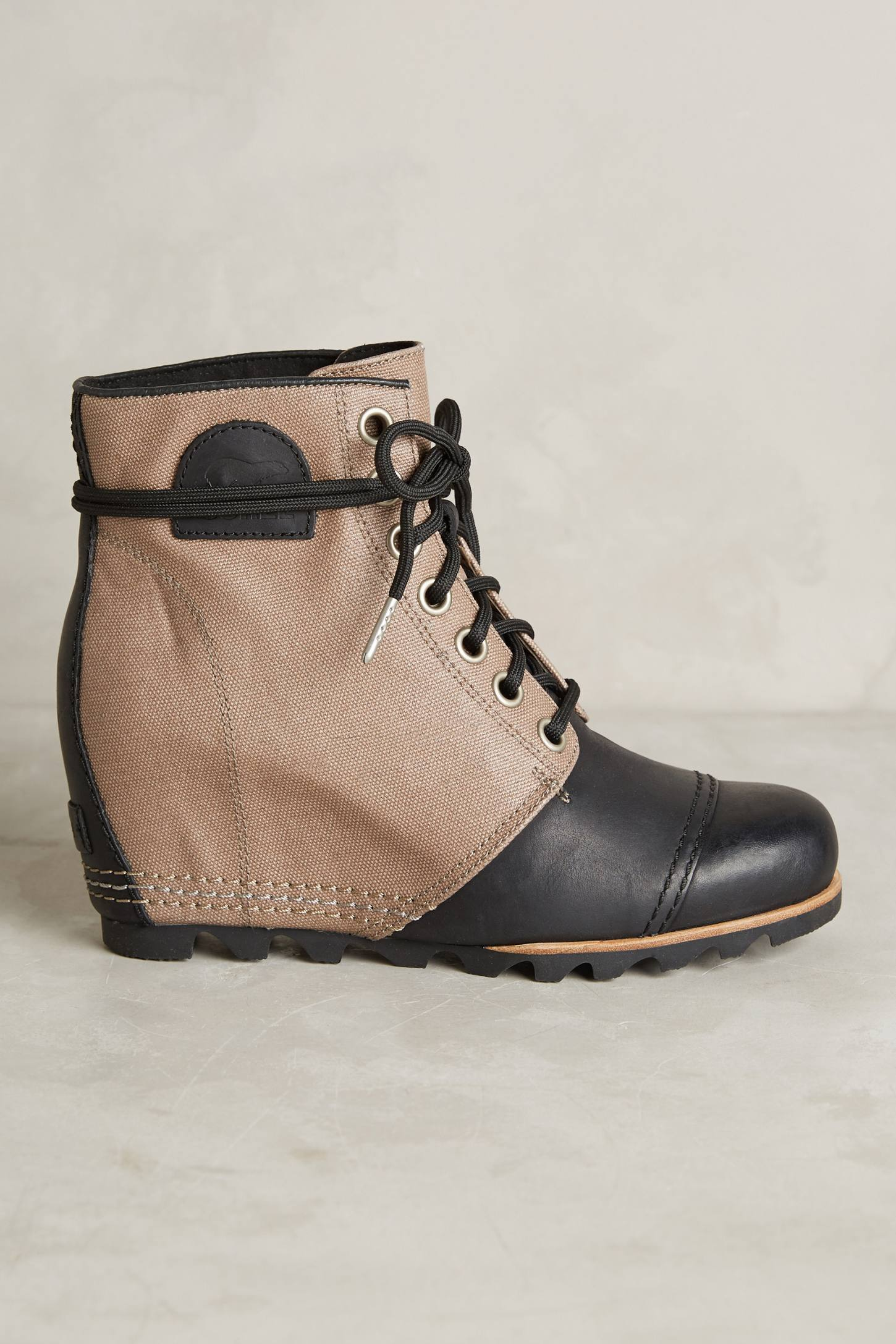 Sorel 1964 Premium Wedge Boots