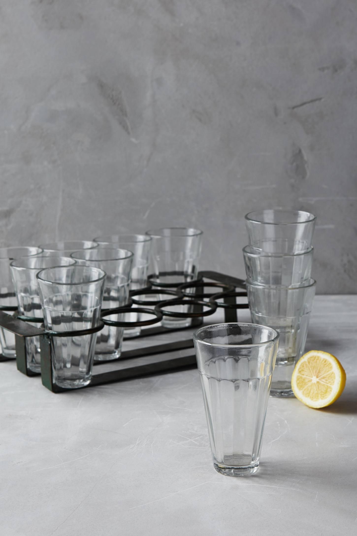 Bodega Vino Glass