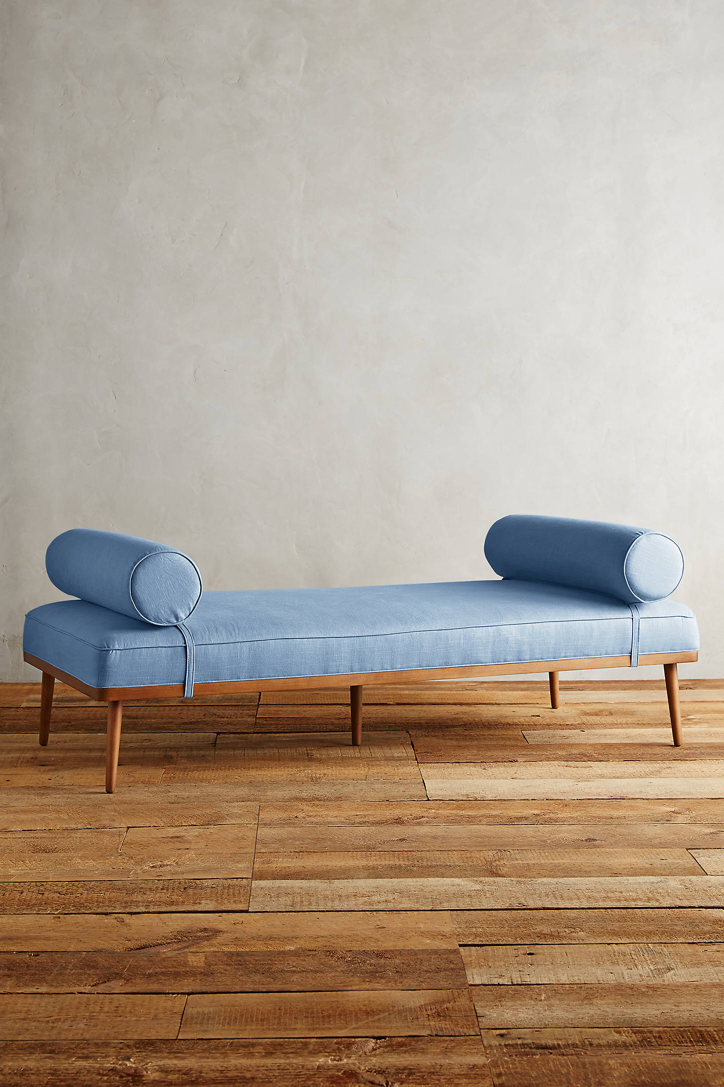 Linen Darcy Daybed
