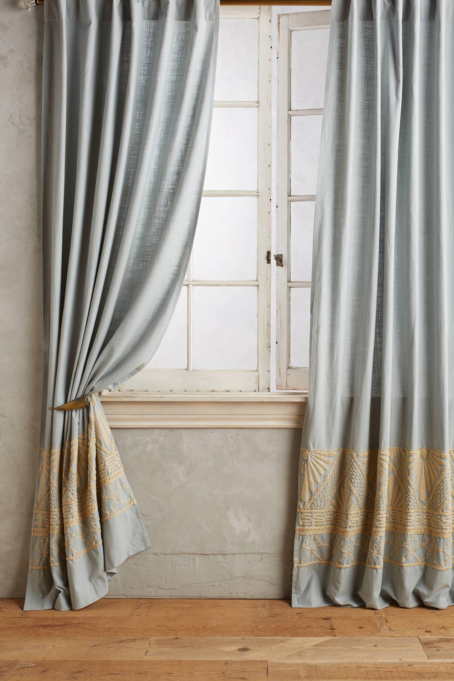 Kyoto Curtain