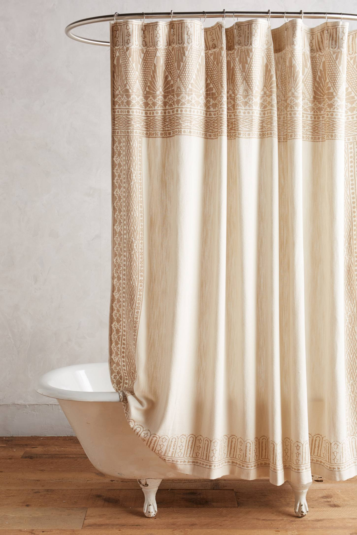 Misona Shower Curtain