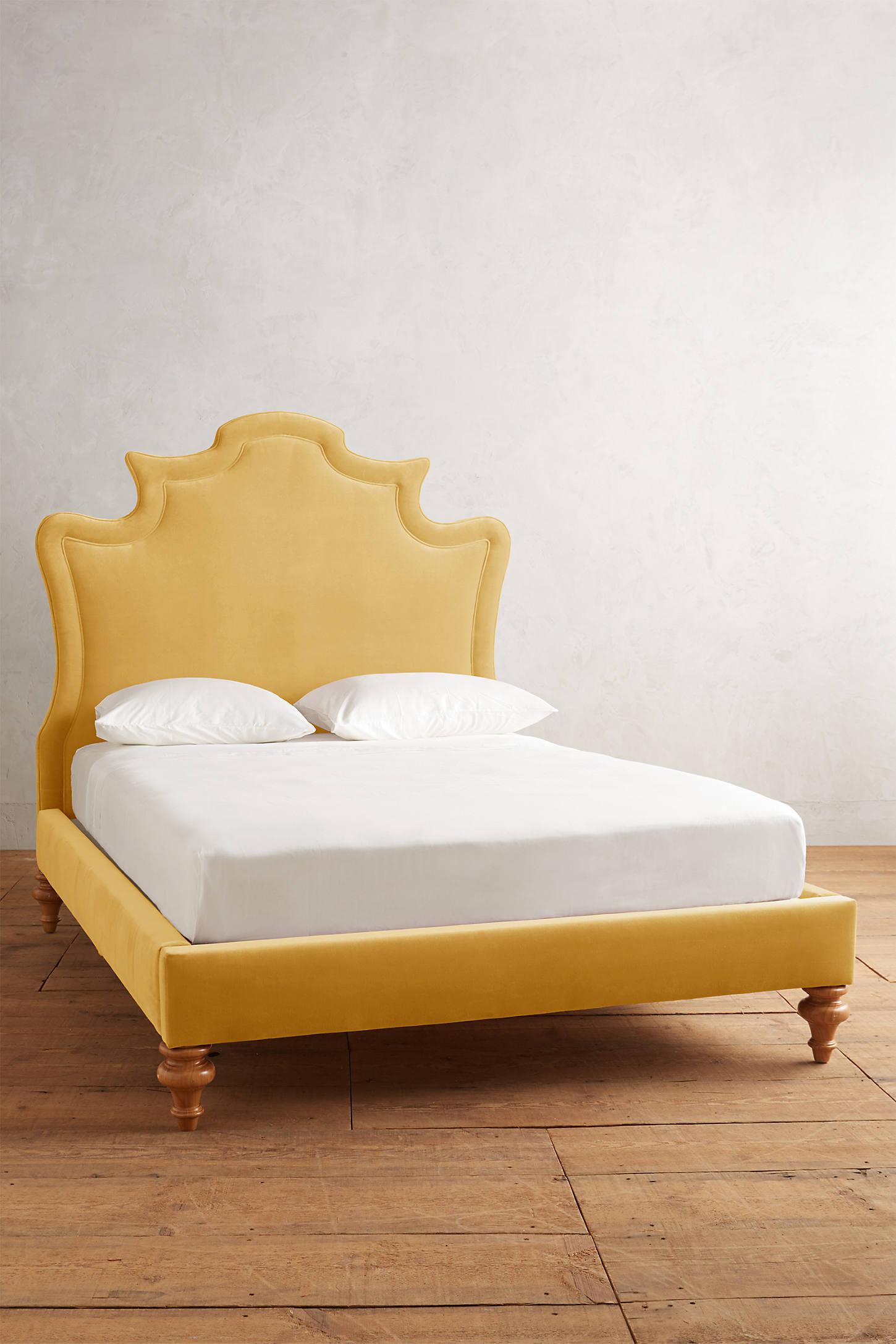 Velvet Ainsworth Bed